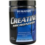 Dymatize Creatine-Unflavored-500 gms