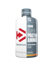 Dymatize Nutrition Super Amino Liq – 32 oz (Orange)