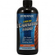 Dymatize L-Carnitine Xtreme-Orange-473ml