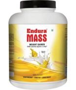 Endura Mass Weight Gainer – 3kg (Banana)