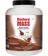 Endura Mass Weight Gainer – 3kg (Chocolate)