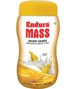 Endura Mass Weight Gainer – 500g (Banana)