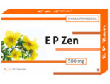 E P Zen Evening Primrose 500Mg Capsules