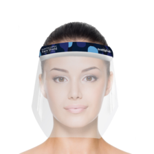 Healthgenie Face Ear Shield Pack of 1