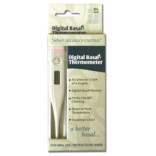 Fairhaven Digital Basal Thermometer