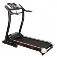 Fitline Motorized Treadmill Oxygen CA