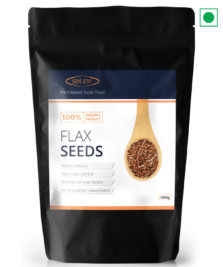 Sinew Flax seeds 1800gm