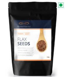 Sinew Flax seeds 350gm