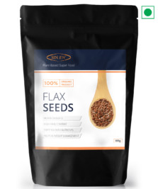 Sinew Flax seeds 800gm