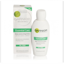 Garnier Skin Naturals Daily Care Moisturising Lotion 75Ml
