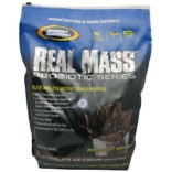 Gaspari Real Mass chocolate 12 lb