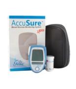 Dr. Gene Accusure Glucose Meter