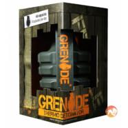 Grenade -Thermo Detonator -100 caps