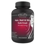 Sinew Nutrition Hair Skin & Nails 10000 mcg 100 capsules