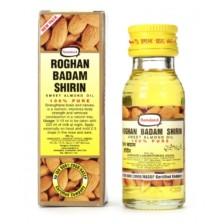 Roghan Badam Shirin Almond Oil -100 ml