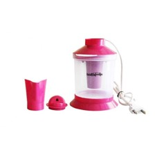 Healthgenie 2 In 1 Steam Vaporizer Regular (Pink)