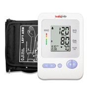 Healthgenie BP Monitor digital Upper Arm BPM 02