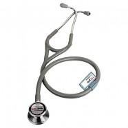 Healthgenie-cardiology-ss-stethoscope-grey-hg-402g