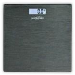 Healthgenie Digital Weighing Scale HD-221 ( Dark Grey)