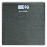 Healthgenie Digital Weighing Scale HD-221 ( Dark Grey)