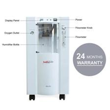 Healthgenie Oxygen Concentrator HG301-3 LPM