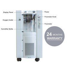 Healthgenie Oxygen Concentrator HG 502 – Oxygen Outflow 5 Litres/Minute