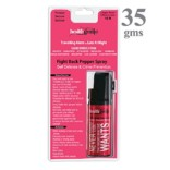 Healthgenie Pepper Spray, upto 10 feet range, 35 gms of dispensable pepper spray (Pack of 1)