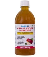 Healthvit Apple Cider Vinegar – 500 ml