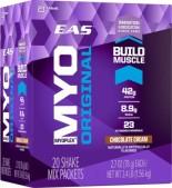 EAS Myoplex Original-Chocolate-20 Packs