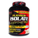 SAN Platinum Iso Supreme Chocolate 2 lbs