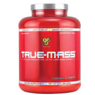 BSN True-Mass 6 lbs-chocolate