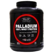 Sinew Palladium 100% Whey Protein-5lb-chocolate