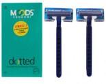 Moods Dotted Condoms-20 pcs