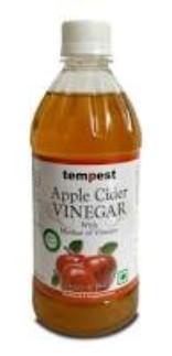 Tempest Apple Cider Vinegar With Mother 473 ml