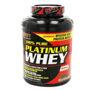 SAN Nutrition 100% Pure Platinum Whey 5lb chocolate