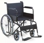 Imported Wheel Chair 809