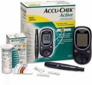 Gluco lab Lipid Profile + Glucose Meter