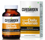 CureGarden Natural Daily Defense 60caps