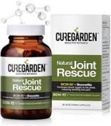 CureGarden Natural Joint Rescue 60caps