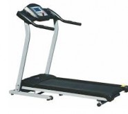 Bodygym Treadmill EZ Track 425 I Mp3