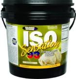 Ultimate Nutrition ISO Sensation 93 – 5 lbs (Vanilla)