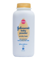 Johnson's Baby Prickly Heat Powder 100 gm