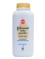 Johnson's Baby Prickly Heat Powder 100 gm