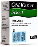 One Touch Select Strips-50