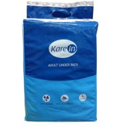 Kare In Adult UNDER PAD 10's Size 60x90cm
