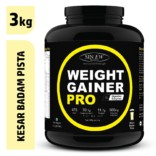 Sinew Nutrition Weight Gainer Pro KBP (3kg)