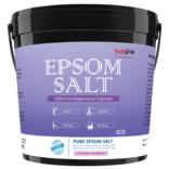 Healthgenie Epsom Salt Lavender- 5Kg