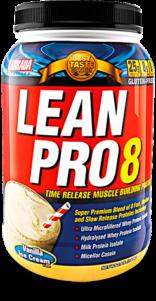 Labrada Lean Pro-8