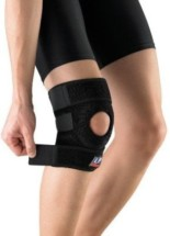 LP extreme opened patella knee support 758ca