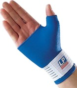 LP Wrist/Thumb Support 752 Large